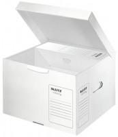 LEITZ Archiv-Container Infinity weiß