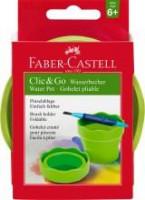 Faber-Castell Clic & Go Wasserbecher