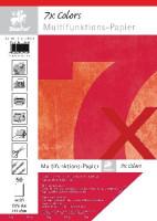 Staufen Multifunktionspapier 120g/qm 50 Blatt
