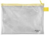Veloflex Reissverschlusstasche A5 gelb