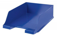 HAN Briefablage extra hoch blau