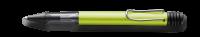 LAMY Al-star Tintenroller green