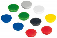Franken Magnete 10 Stück