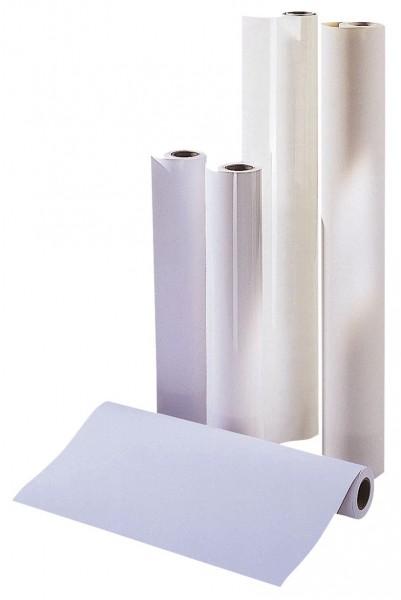 CAD Plotterpapier 610 mm x 50m 90g