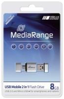 MediaRange USB 2.0 Stick