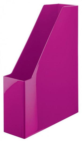 HAN i-Line Stehsammler A4 hochglänzend pink