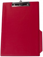 850210015-Klemmbrett-mit-Folienueberzug-rot