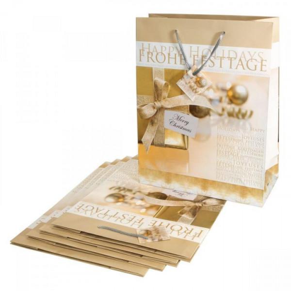 768395016-Sigel-Weihnachtstragetaschen-Papier-260-x-330-x120