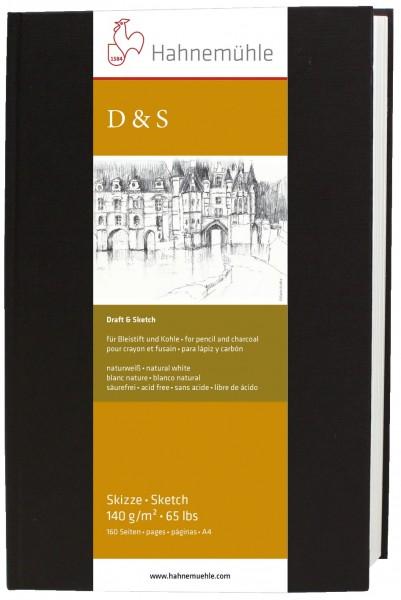 593226-Skizzenbuch-A4-140-g-qm-80-Blatt-schwarzes-Cover