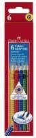 509103-Faber-Castell-Colour-GRIP-Farbstift-6-Farben-sortiert
