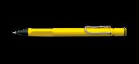 LAMY safari Druckbleistift gelb
