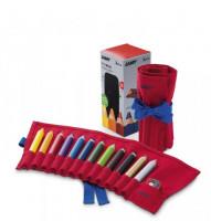 LAMY Farbstifte 3plus für Kinder ab 3 Jahren
