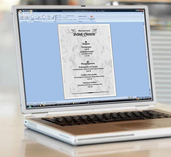 766701371-Sigel-Design-Marmor-Papier-A4-100-Blatt-90g-grau