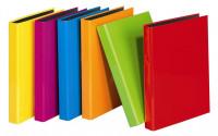 Veloflex Schulordner Ringbuch farbenfrohe Farben
