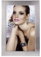hama Bilderrahmen Porträtrahmen 10 x 15 silber