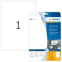 HERMA 10021 ablösbare Etiketten