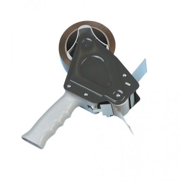 Q-Connect Paketband Abroller für Rollen bis 50mm x 66m