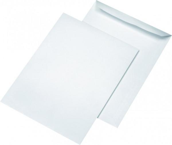 Versandtaschen B4 ohne Fenster weiß 250 Stück