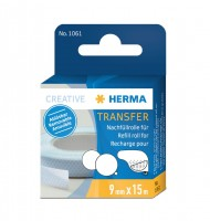 391061-HERMA-1061-Nachfuellrolle-ohne-Loesungsmittel-transpa