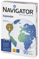 Navigator Kopierpapier 90g A4 weiss