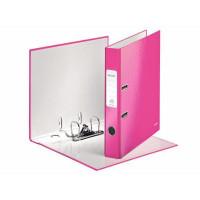 LEITZ Ordner WOW pink metallic
