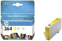 HP Druckerpatrone Nr. 364 gelb