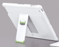 LEITZ Hardcover Schutzhülle iPad