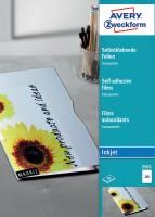 602279-Avery-Zweckform-2501-Transparente-selbstklebende-Foli