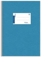 Geschäftsbuch DIN A4 liniert