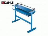 Untergestell Dahle 696 für Rollenschneidemaschine 556