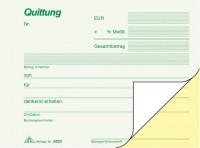 RNK 3033 Quittungsblock