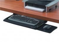 Fellowes Tastaturschublade mit Mausablage