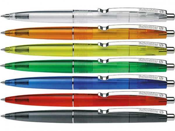 20 x Schneider K20 Kugelschreiber ICY COLOURS M