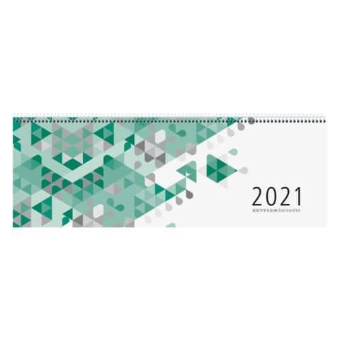 Zetller Pultkalender 2021