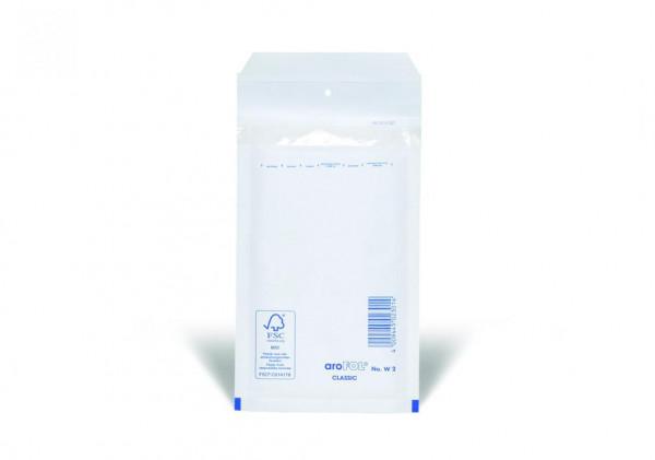 Luftpolstertaschen 120x215mm 200 Stück