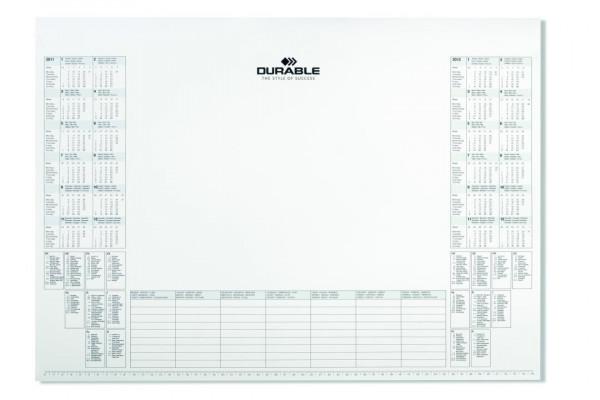 897405000-DURABLE-Kalenderblock-Ersatzblock-fuer-Schreibunte