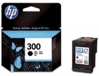 Hp 300 Inkjetpatrone schwarz