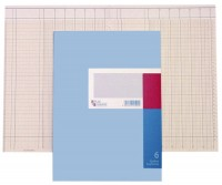König Ebhardt 86-11031 Spaltenbuch A4