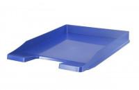 HAN Briefablage A4 blau