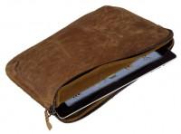Alassio Tablet PC Tasche braun