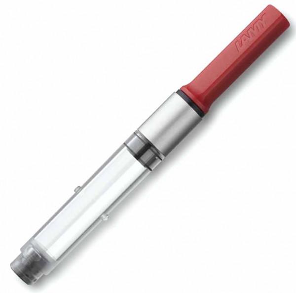 LAMY Konverter Z28 für Füllhalter rot