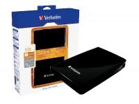 Verbatim externe USB 3.0 Festplatte