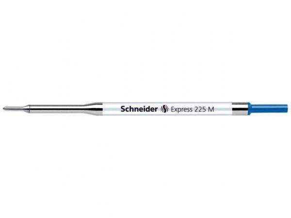Schneider Kugelschreiber-Großraummine EXPRESS 225 M blau, dokumentenecht