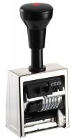 389111-WEDO-Stempel-Pagin-B6-4-5mm-6-stellig-Reiner
