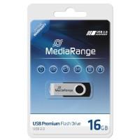 MediaRange USB Stick 2.0 16GB