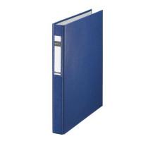 Leitz Schulordner Ringbuch A4 blau