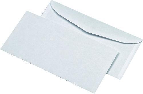 Kuvertierumschläge ohne Fenster