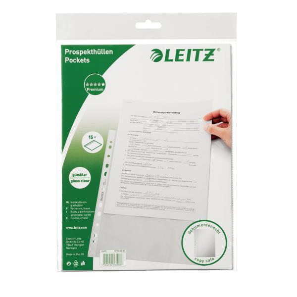 135158-LEITZ-Prospekthuelle-Standard-A4-PP-glasklar-dokument