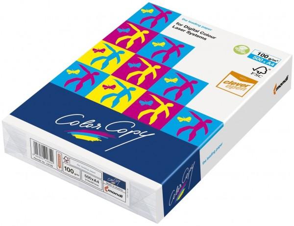 Mondi Color Copy Kopierpapier A4 100g