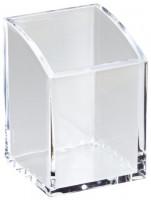 Maul Acryl Stifteköcher glasklar